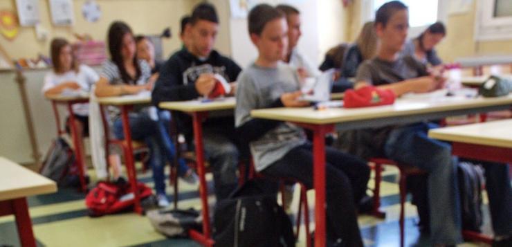 Programmes scolaires : des syndicats vent debout contre une réécriture «autoritaire»