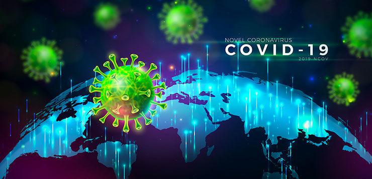 La mondialisation a-t-elle favorisé la propagation rapide du Coronavirus ?