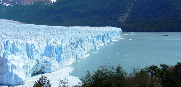 Le niveau des mers pourrait monter de 6 mètres