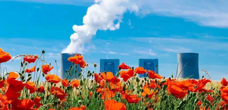 La Chimie à la pointe dans la lutte contre le changement climatique