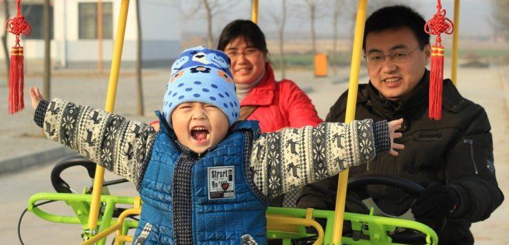 Ce qu'il faut retenir du dernier recensement chinois