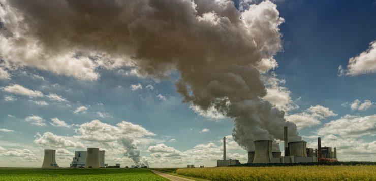 Le Royaume-Uni, berceau de la révolution industrielle, va abandonner le charbon