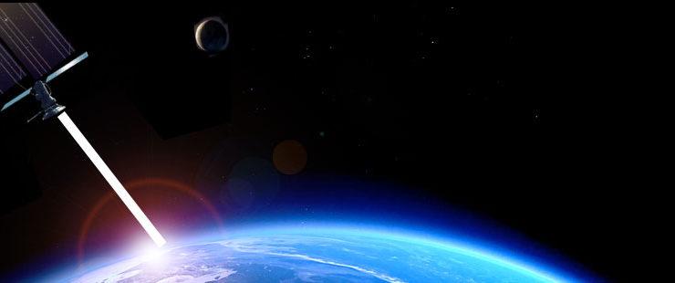 La première station solaire spatiale pourrait voir le jour avant 2030